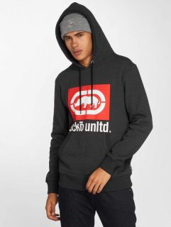Мъжки суичър Ecko Unltd. / Hoodie West End in black