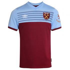 West Ham United Home Shirt 2019-20 - Kids