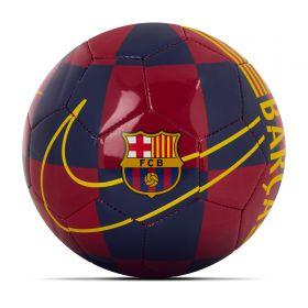Barcelona Skills Football - Royal
