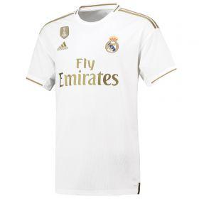 Real Madrid Home Shirt 2019-20 with D. Ceballos 24 printing