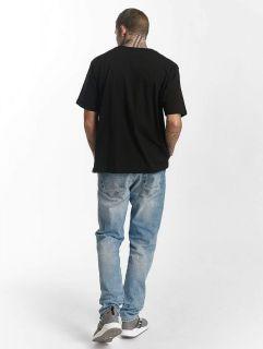 Dangerous DNGRS / T-Shirt Race City Pikwire in black