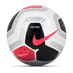 Nike Premier League Strike Football - White