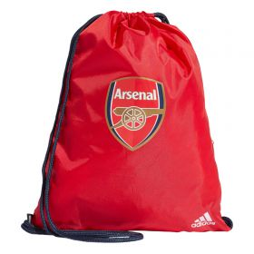 Arsenal Gym Bag - Red