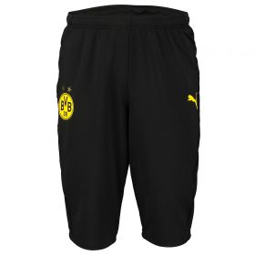 BVB 3/4 Training Pant - Black