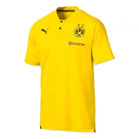 BVB Casuals Polo - Yellow