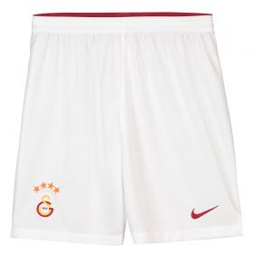 Galatasaray Home Stadium Shorts 2018-19 - Kids