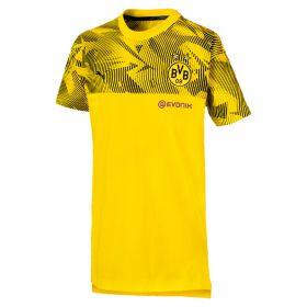 BVB Casuals T-Shirt - Yellow - Kids
