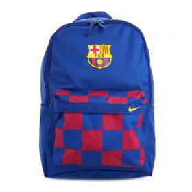 Barcelona Stadium Backpack - Royal