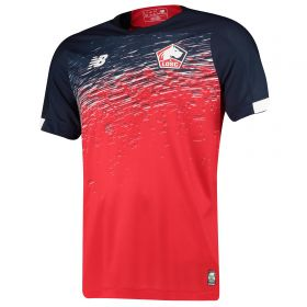 Lille Home Shirt 2019-20