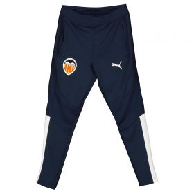 Valencia CF Pro Training Pant - Dark Blue - Kids