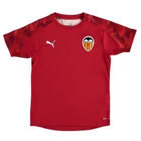 Valencia CF Training Jersey - Red - Kids