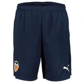 Valencia CF Training Short - Dark Blue