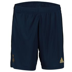 Real Madrid Away Shorts 2019 - 20