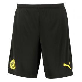 BVB Training Shorts - Black