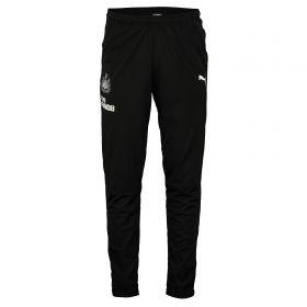 Newcastle United Training Pant - Black