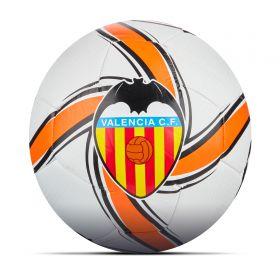 Valencia CF Future Flare Football - White
