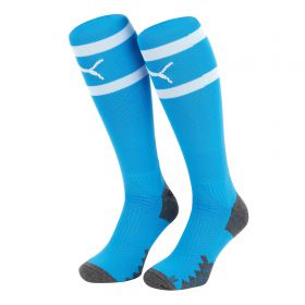 Olympique de Marseille Away Socks 2019-20