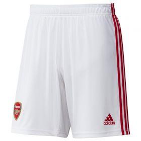 Arsenal Home Shorts 2019-20