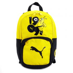 BVB Backpack - Yellow - Kids