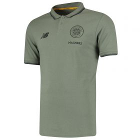 Celtic Base Polo - Green