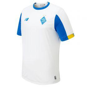 Dynamo Kiev Home Shirt 2019-20
