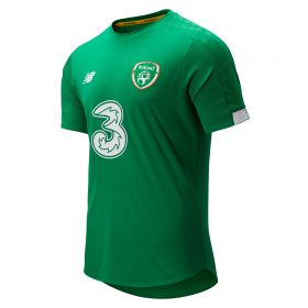 Republic of Ireland On-Pitch Jersey - Green