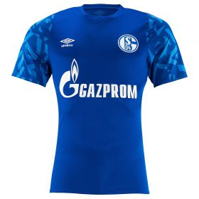 Schalke 04 Home Shirt 2019-20