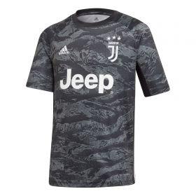 Juventus Home Goalkeeper Shirt 2019-20