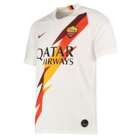 AS Roma Away Stadium Shirt 2019-20