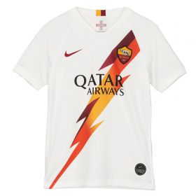 AS Roma Away Stadium Shirt 2019-20 - Kids