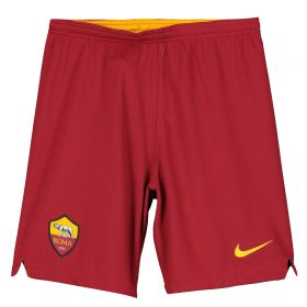 AS Roma Away Stadium Shorts 2019-20 - Kids