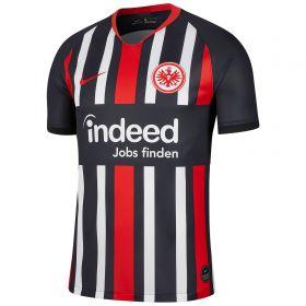 Eintracht Frankfurt Home Stadium Shirt 2019-20