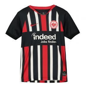Eintracht Frankfurt Home Stadium Shirt 2019-20 - Kids