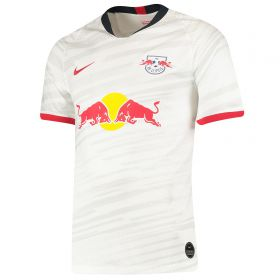 Red Bull Leipzig Home Stadium Shirt 2019-20