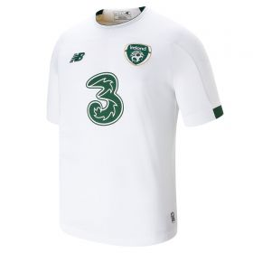 Republic of Ireland Away Shirt 2019-20
