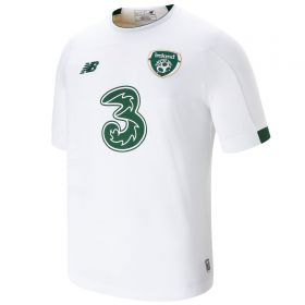 Republic of Ireland Away Shirt 2019-20 - Kids