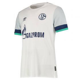 Schalke 04 Away Shirt 2019-20 - Mens
