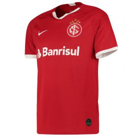 Sc Inter De Porto Alegre Home Stadium Shirt 2019-20