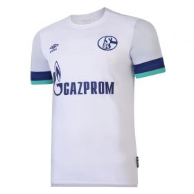 Schalke 04 Away Shirt 19-20 - Youth