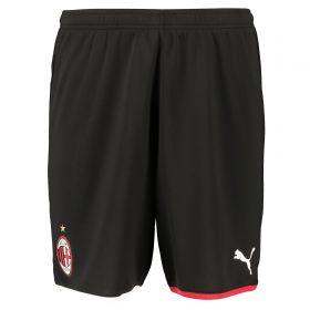 AC Milan Home Change Shorts 2019-20