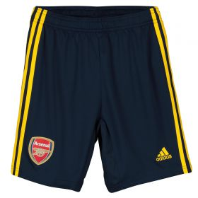 Arsenal Away Shorts 2019-20 - Kids