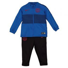 Barcelona Strike Training Track Suit - Infants