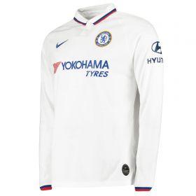 Chelsea Away Stadium Shirt 2019-20 - Long Sleeve