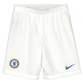 Chelsea Away Stadium Shorts 2019-20 - Kids