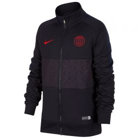 Paris Saint-Germain I96 Jacket - Grey - Kids