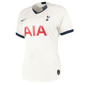Tottenham Hotspur Home Stadium Shirt 2019-20 - Womens