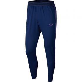 Tottenham Hotspur Strike Training Pants - Blue