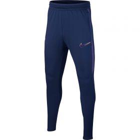 Tottenham Hotspur Strike Training Pants - Blue - Kids