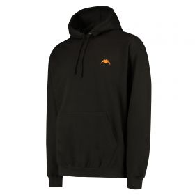 Valencia CF Bat Hoody - Black - Mens