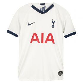 Tottenham Hotspur Home Stadium Shirt 2019-20 - Kids with Lucas 27 printing